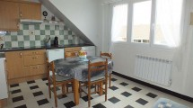 Fort-Mahon-Plage appartement T3 centre-ville