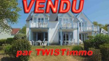 Vendu ! Fort-Mahon Belledune, appartement T2 terrasse et parking